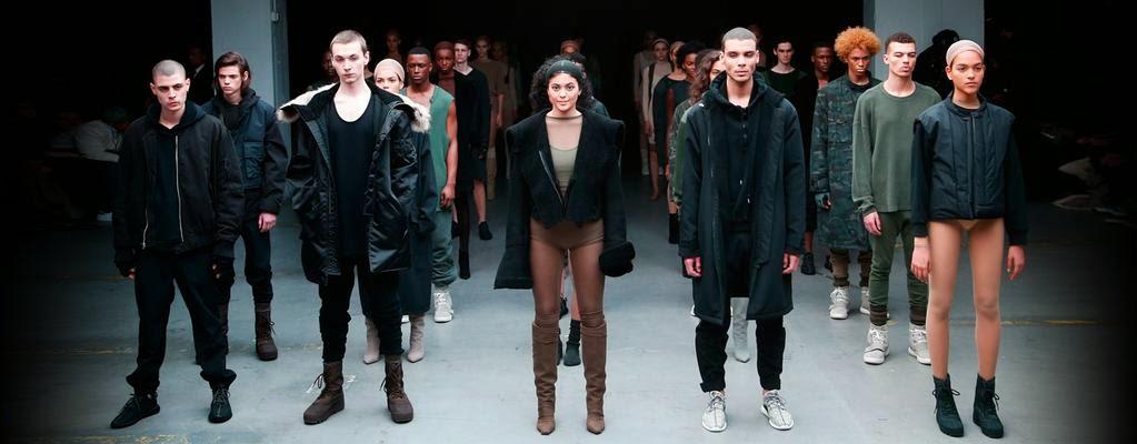 Kanye West x Adidas : la collab' qui fait du bruit