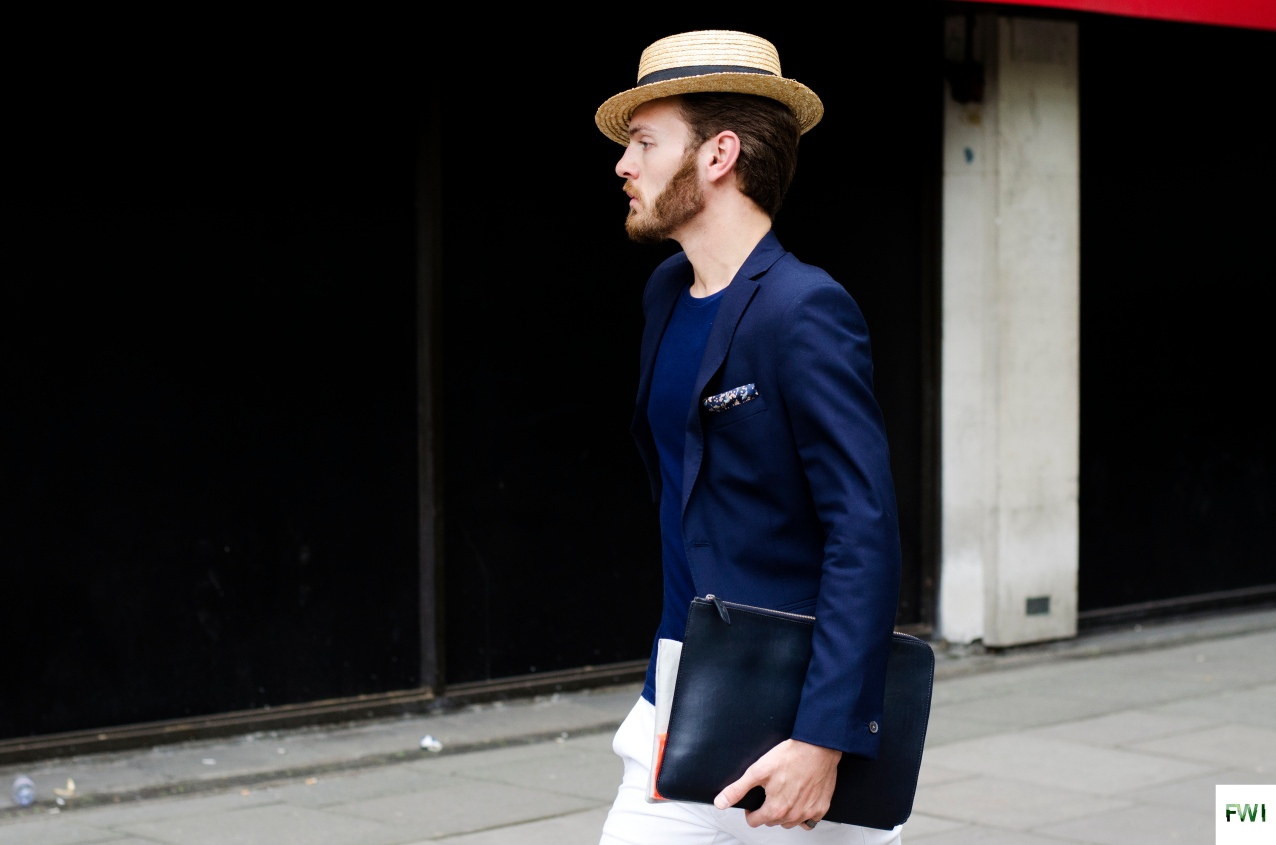 London Collections Men SS17