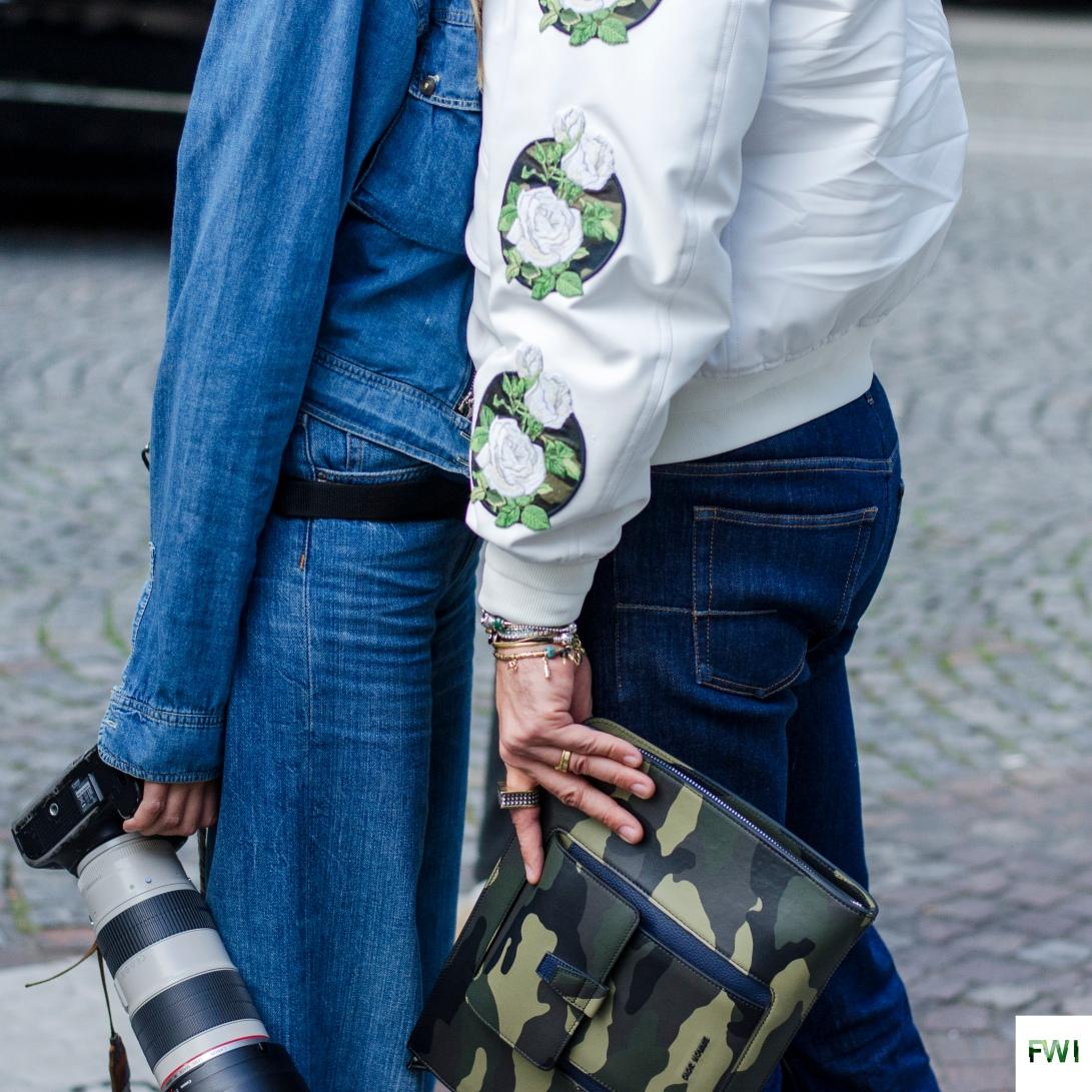 Paris Menswear SS17