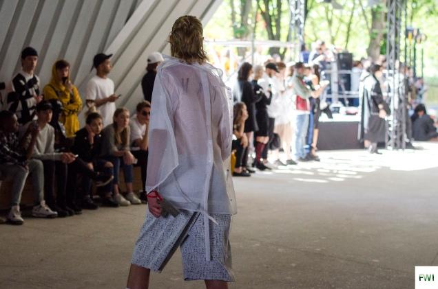 Off-White Menswear SS17