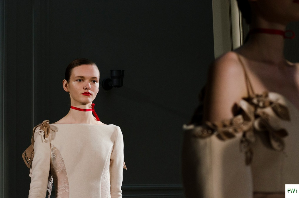 Lan Yu Haute Couture FW16