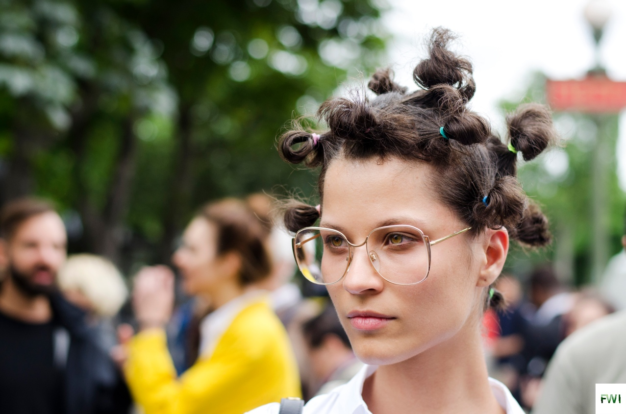 Ari Westphal After Chanel Haute Couture FW16
