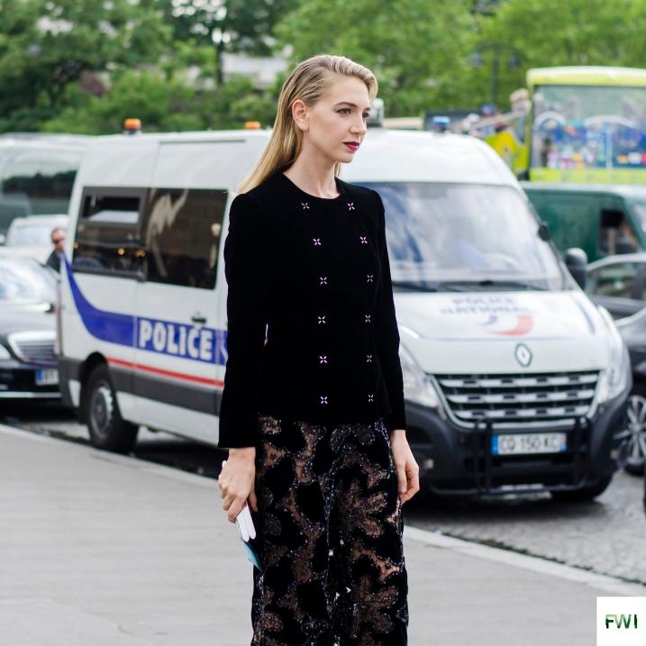 Before Armani Privé Haute Couture FW16