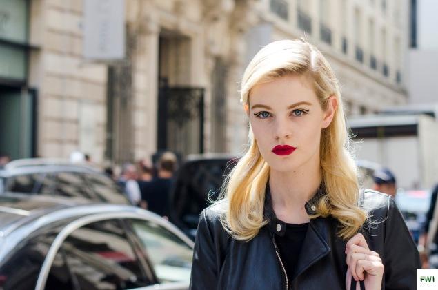 Paris Haute Couture FW16