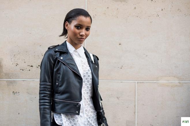 Paris Womenswear SS17