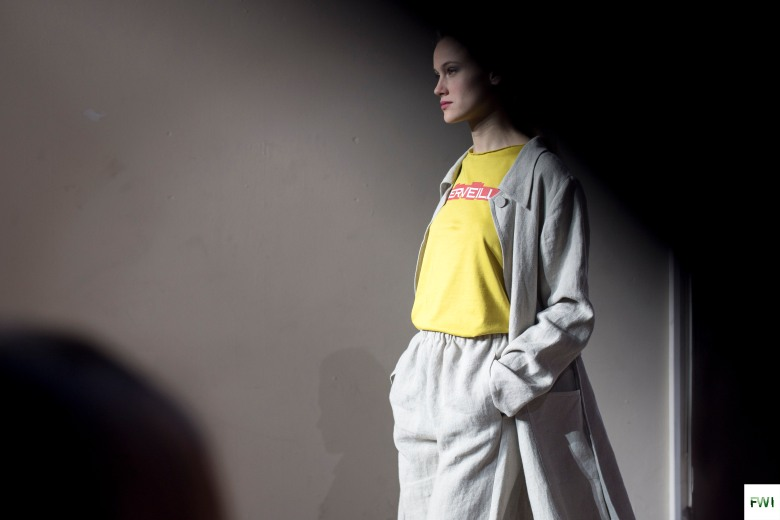 Paris Womenswear SS17