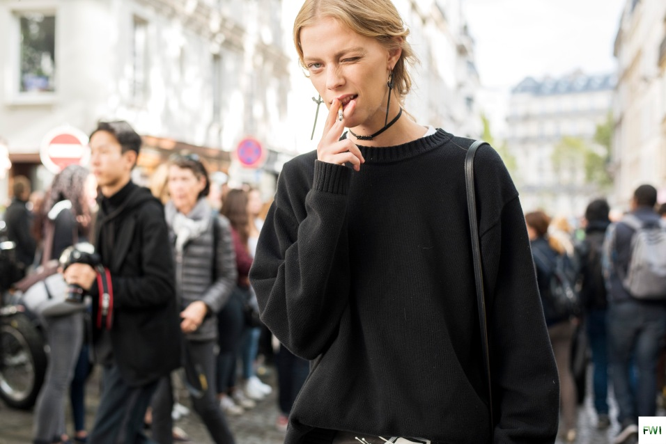 Lexi Boling After Valentino