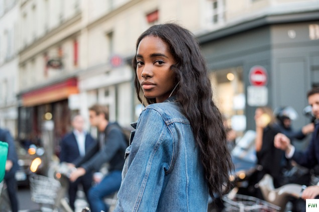 Tami Williams After Sonia Rykiel