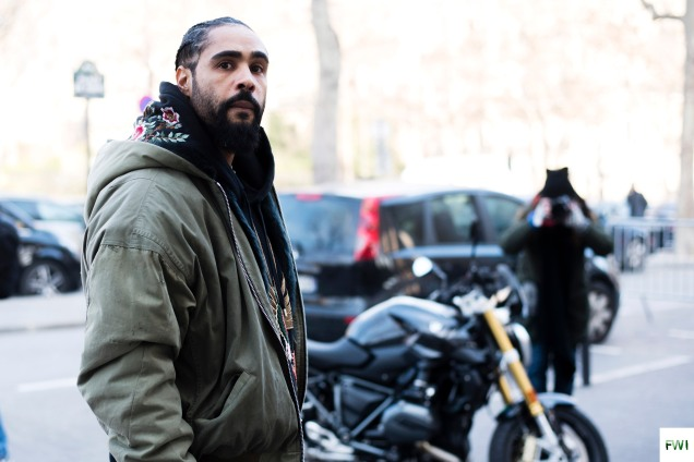 Jerry Lorenzo before Adidas Y-3