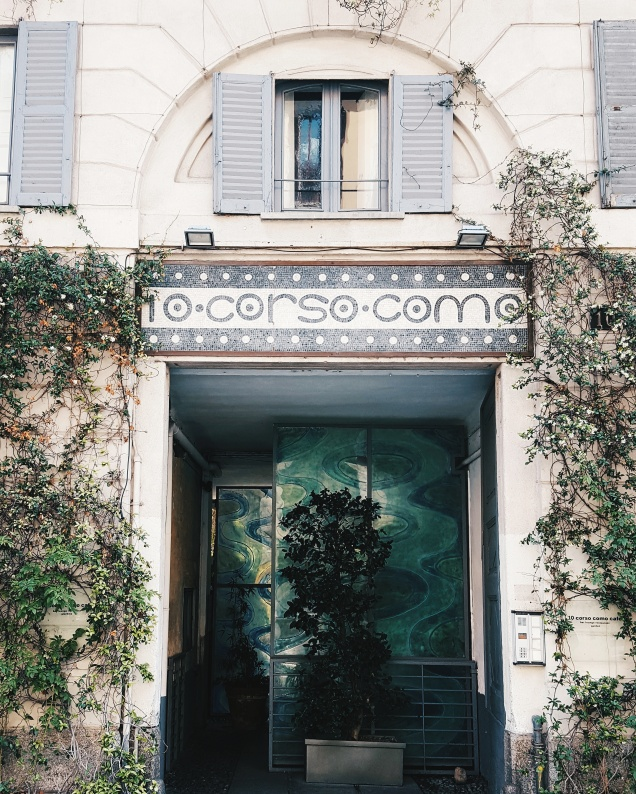 10 Corso Como