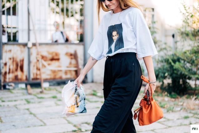 Milan Menswear SS18