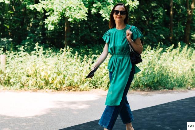 Paris Menswear SS18